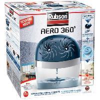 Purete De L'air Absorbeur d'humidité AERO 360° 40m² - RUBSON