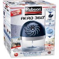 Purete De L'air Absorbeur d'humidité Aero 360° 20 m² - RUBSON