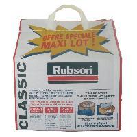 Purete De L'air RUBSON Recharges Classic par 6
