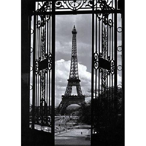 Puzzle-1000-pcs-Tour-Eiffel-Paris-Nathan