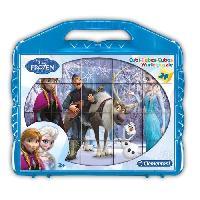 Puzzle 42430 - Frozen