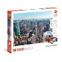 Puzzle Assortiment Puzzles realite virtuelle 1000 pieces