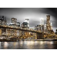 Puzzle CLEMENTONI New York Skyline Puzzle 1000 pieces