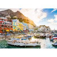 Puzzle Capri Puzzle 1500 Pieces