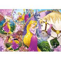 Puzzle DISNEY PRINCESSES Puzzle 24 pieces MAXI