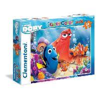Puzzle DORY Puzzle super color maxi 24p