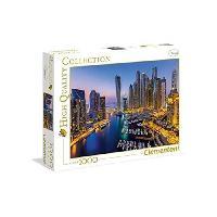 Puzzle Dubai Puzzle 1000 pieces