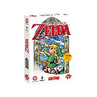 Puzzle PUZZLE - Zelda - Hero's - 360 pieces
