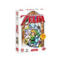 Puzzle PUZZLE - Zelda - Wind Maker - 360 pieces