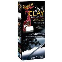 Quik Clay Systeme Gomme - 450ml 1 barre de 50g