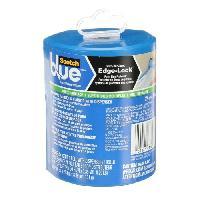 Quincaillerie 3M Bâche Pré-adhésivée en dévidoir ScotchBlue - Taille XL