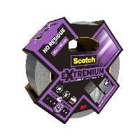 Quincaillerie 3M Toile de Réparation Extremium No Residue - Gris - 18mx48mm