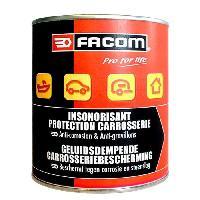 Quincaillerie FACOM Mastic armé - Chagé en fibres de verre - 600 g