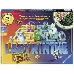 RAVENSBURGER Labyrinthe 30eme Anniversaire Jeu de Societe