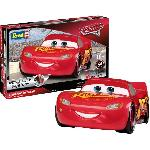 REVELL Easy-Click Lightning MCQueen 07813 Maquette plastique systeme Easy-Click