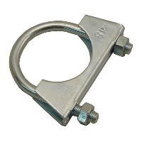 Raccords Echappements Collier compatible avec echappement 28mm