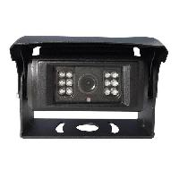 Radar Et Camera De Recul - Aide A La Conduite Camera de recul filaire - Simple optique - Volet motorise