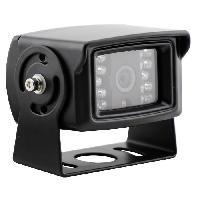 Radar Et Camera De Recul - Aide A La Conduite INOVTECH Camera de recul filaire - Modele 18 - LEDS - noir