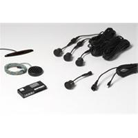 Radar de recul Kit 4 capteurs de stationnement + affichage - Flashpoint Laserline ADNAuto