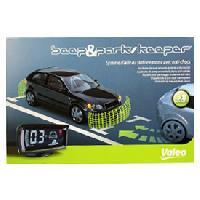Radars de recul Radar de recul avant et arriere - 8 capteurs - Beep et ParkKeeper - Sensors de parking