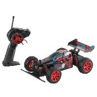 Radiocommande RACE TIN Vehicule RC Wolf Buggy - 1-18 - 2.4 GHz - Pack chargeur - 15 km-h