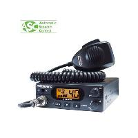 Radiocommunication Radio CB President TXMU266 Teddy 40 canaux