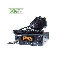 Radiocommunication Radio CB President TXMU266 Teddy ASC