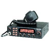 Radiocommunication Radio CB President TXMU608 JFK II