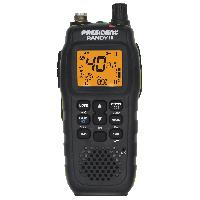 Radiocommunication Randy 3 Mobile et Portable