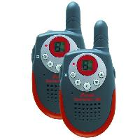 Radiocommunication Talkie Walkie President TXMS150 Freecomm 150