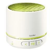 Rangement - Transport Mini enceinte Bluetooth WOW - Vert