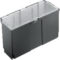 Rangement Outils - Porte-outils BOSCH Boîte a accessoires moyenne - 2/9 - Pour boîte a outils Systembox