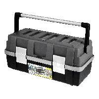 Rangement Outils - Porte-outils Boite a outils 458x254x214mm - ADNAuto