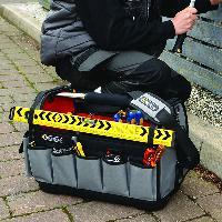 Rangement Outils - Porte-outils Boite a outils 520x280x350mm en polyester Generique