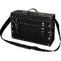 Rangement Outils - Porte-outils Valise a outils 400x250x160mm - cuir haute qualite ADNAuto