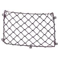 Rangements Filet interieur Porte objets - 25x30cm - ADNAuto