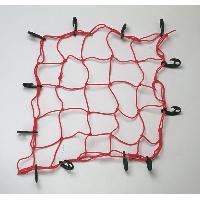 Rangements Filet interieur Porte objets - 75x75cm - ADNAuto