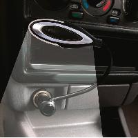 Rangements Lampe lecteur 12V v2 Carpoint