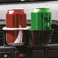 Rangements Porte-boisson double