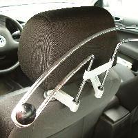 Rangements Porte manteau -Coat Caddy- - ADNAuto