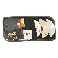 Rangements Rangement CD pare soleil