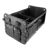 Rangements Sac de rangement de Coffre XXL - Noir Carplus