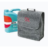 Rangements Sacoche de coffre pour bidon d huile - 5L Generique