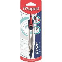 Rapporteur - Compas MAPED - Compas Stop System