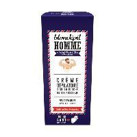 Rasage - Epilation Creme depilatoire sous la douche pour aisselles corps - 200 ml