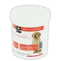 Recettes de Daniel Complement alimentaire Krill sauvage omega 3 pour animaux - 150g