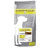 Recettes de Daniel Croquettes Chien poids de forme 14kg Maintenance Super Premium au canard