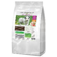 Recettes de Daniel Croquettes Chiot 10 Kg Super Premium viande fraiche sans cereale -> Originelle croissance 12Kg