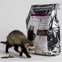 Recettes de Daniel Croquettes Extra Furet 3kg Super Premium a la volaille - Low Grain -> 3.5Kg