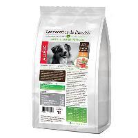 Recettes de Daniel Croquettes allegees Chien 3Kg Super Premium viande fraiche sans cereale -- Originelle allege 4Kg LesRecettesdeDaniel